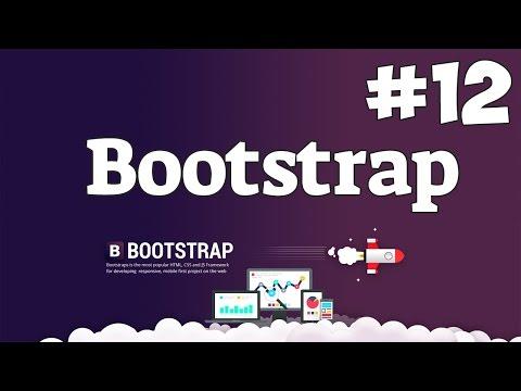 Уроки Bootstrap верстки / #12 - Modal.js (модальные окна)