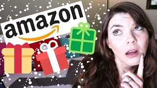 KIDS GIFT IDEAS // AMAZON CHRISTMAS LIST // WHAT I WANT FOR CHRISTMAS
