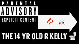 The 14 Year Old R.Kelly Peed On|Rashona Landfair [Allegedly]