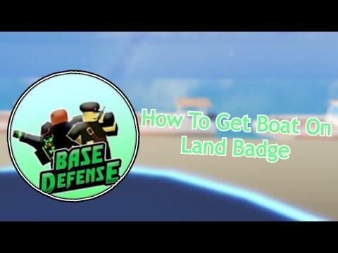 Base Defense How