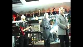 The Soul Men - Tiger Twist -  Los Locos del Ritmo (Giovanni Bregolisse alla Batteria)