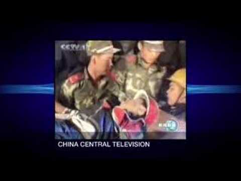 Listening Post-How the world saw China's disaster-23May08-P1