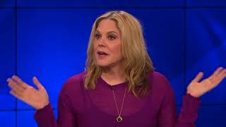 Mary McCormack on the National Memorial Day Concert
