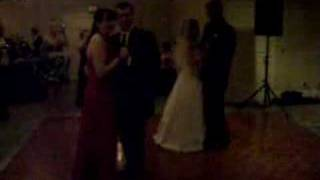 Goom/Mom and Bride/Father Dance