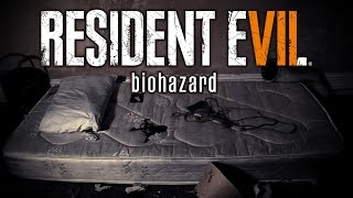 Resident Evil 7: biohazard - Welcome Home Trailer