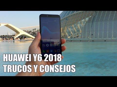 HUAWEI Y6 2018 Root Huawei Y6 2018[ King root] aún a la