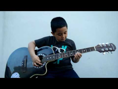 Soldier of fortune - Deep Purple (cover by Azry)