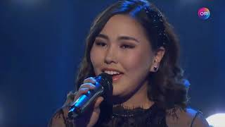 "Gambar cover Enguun ""Never enough"" ""The Voice of Mongolia 2018"" Champion"