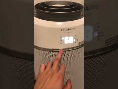 Frigidaire Gallery 12 000 Btu Cool Connect Smart Cylinder