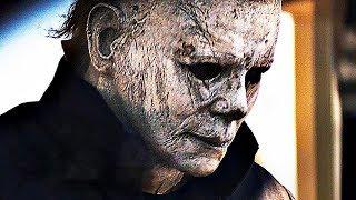 Хэллоуин (2018)— русский трейлер