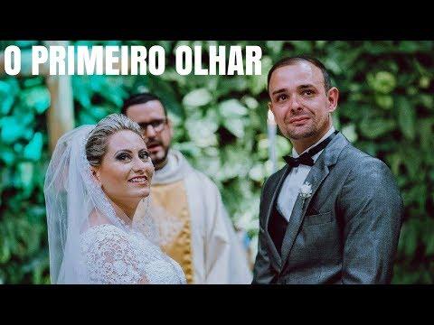 O Primeiro Olhar | Anjos de Resgate || Músicas Católicas para Casamento