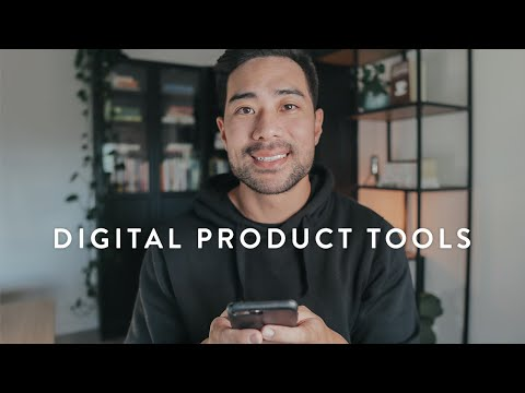 Top Platforms For SELLING DIGITAL PRODUCTS ONLINE | CREATE DIGITAL PRODUCTS OR COURSES