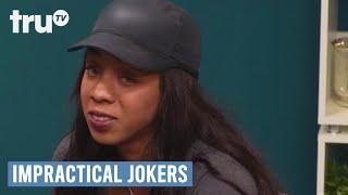 Impractical Jokers - Murr and Q's UFO Evidence | truTV