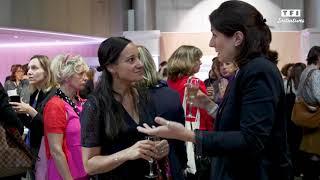EXPERTES A LA UNE , TF1 se mobilise pour la visibilité des femmes dans les médias