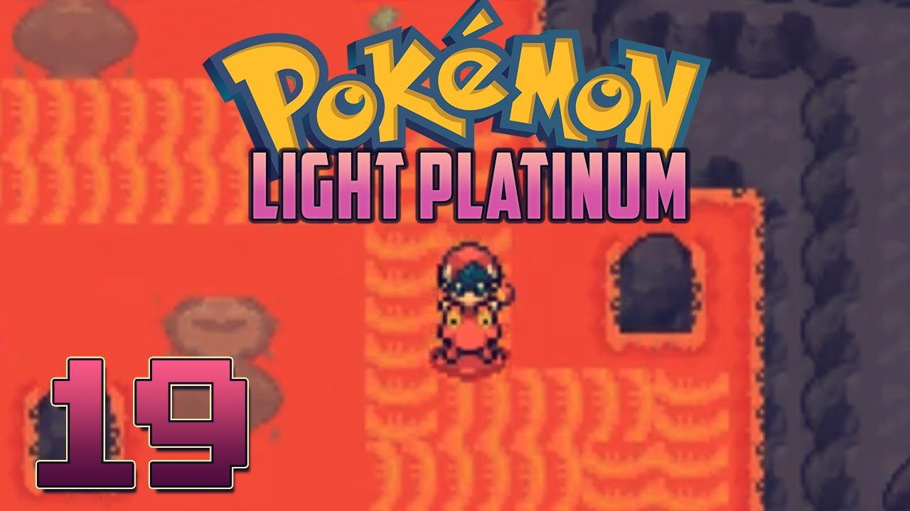 pokemon light platinum who can learn lava surf