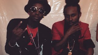 Chi Ching Ching & Popcaan - Nah Go Home | 2015