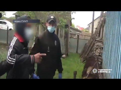 Чернівецький Промінь: Поліцейські розшукали крадія, який пограбував бабусю на Новоселиччині