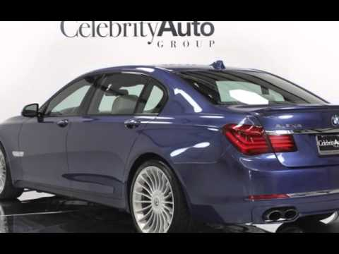 BMW B Alpina XDrive LWB For Sale In Sarasota FL YouTube - Alpina b7 for sale