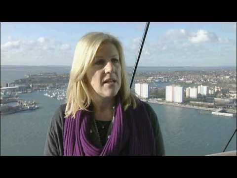 Spinnaker Tower: 10 Years on