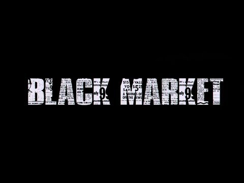 Black Market - Short Movie (full)