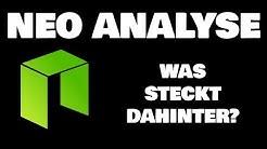 NEO Analyse - Unterschied NEO und GAS, etc - solltest du investieren?