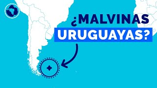 Malvinas Islands, the most disputed archipelago