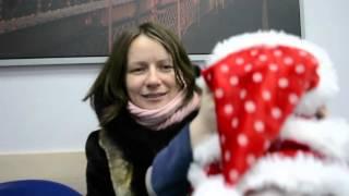 Отзыв об уроке английского языка для детей