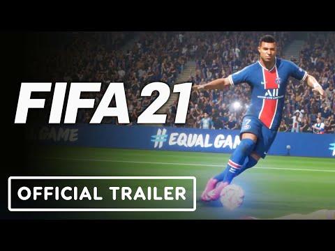 FIFA 21 - Official Next Gen Launch Trailer