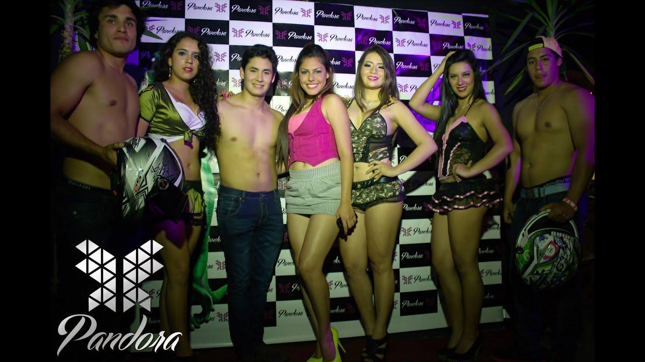 Pandora club seattle