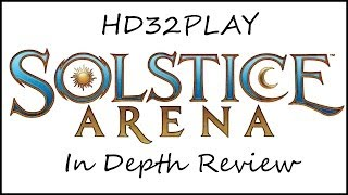 HD32PLAY - Solstice Arena Review