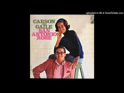 Carson & Gaile  Something Stupid