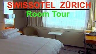 Swissotel Zürich ✨ Hotel Tour ✨ Le Club Accor Hotel Tester