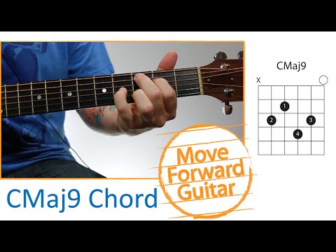 Video - Guitar Chords for Beginners - C/G