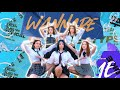 K-POP IN PUBLIC ITZY 있지 - WANNABE cover by New★Nation