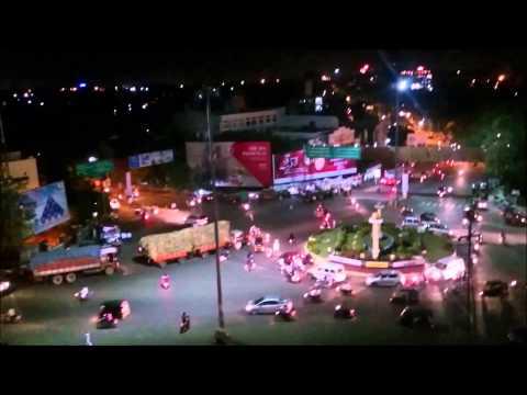 Documentary film on solapur(observational footage)
