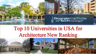 Top 10 Universities in USA for Architecture New Ranking 2021   Rhode Island School of Design