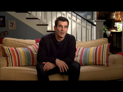 Modern Family Behind  Dunphy