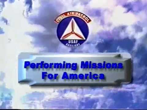 Civil Air Patrol Auxiliary of the United States Air Force