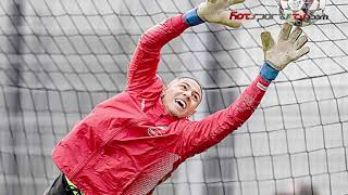 Rohr39s Search For New Super Eagles Keeper