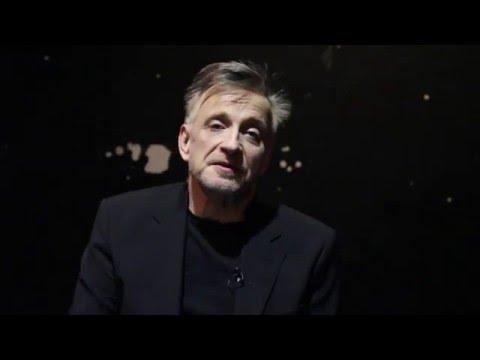 #versmaraton2016 - Dsida Jenő: A sötétség verse - előadja Mácsai Pál