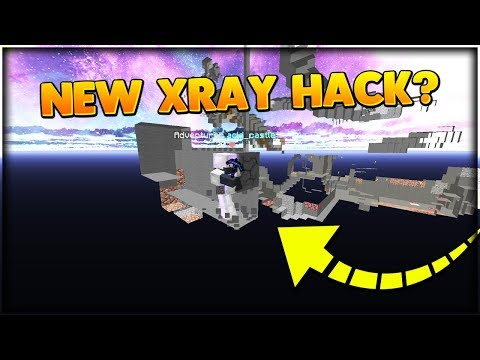 *NEW* XRAY HACK?! | SaiCoPvP Staff Series #5