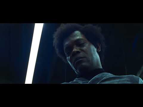 GLASS Movie Trailer (2019) HD Fan Made   M. Night Shyamalan