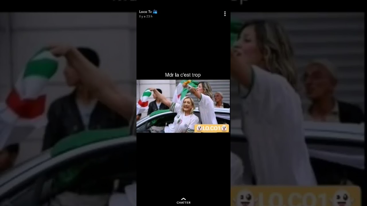 Download A voir mdrrr c'est quoi ce clando hahaha
