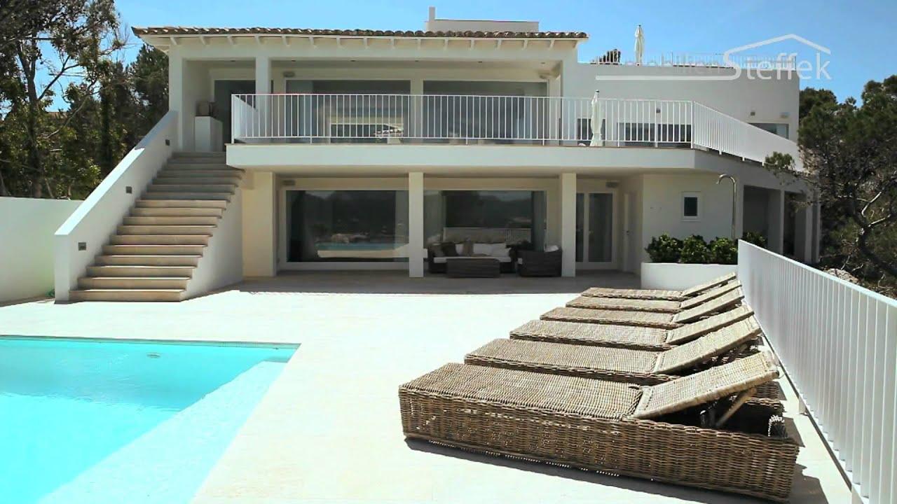 immobilien mallorca luxus villa mit fantastischem. Black Bedroom Furniture Sets. Home Design Ideas