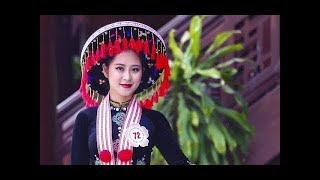 54 Cô Gái Dân Tộc Việt Nam Xinh Đẹp - Dân tộc nào đẹp nhất ???