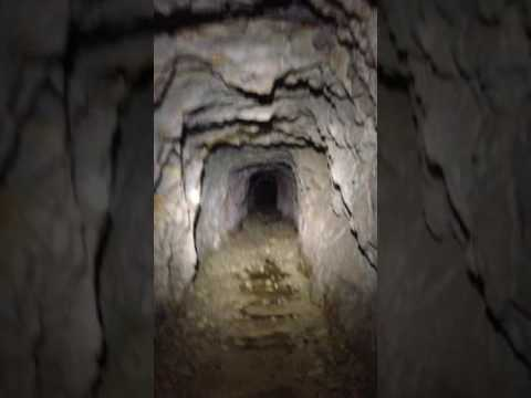 Hidden Gold Mine in the Western Districts