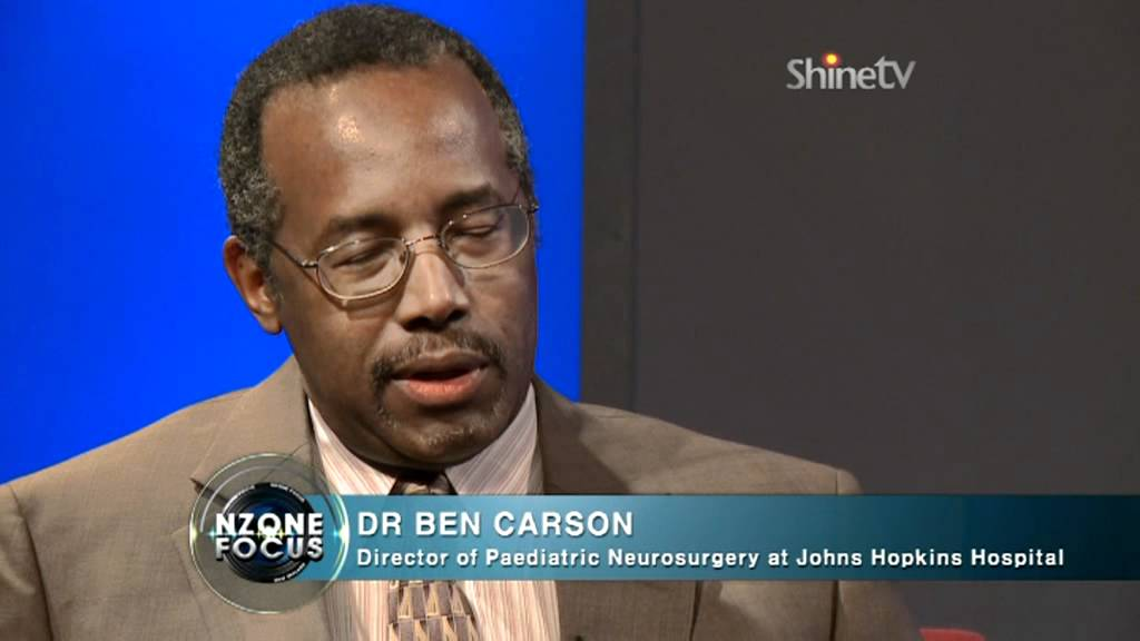 a biography of ben carson a pediatric neurosurgeon Ben carson wikipedia (hashtag: #bencarsonwikipedia) is a series of satirical jokes poking fun at a speculative revisionist theory about the purpose of the ancient egyptian pyramids as put forth by dr ben carson, a retired american neurosurgeon and republican primary candidate in the 2016 united states presidential election, during the.