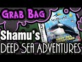 Shamu's Deep Sea Adventures - GRAB BAG!
