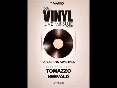 Tomazzo Live Mix - Klub Fm - RMF MAXXX