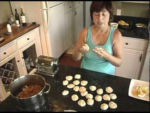 Homemade Chilean Empanadas Recipe